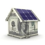 Making money with solar